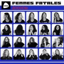 Žúúúúr! Femmes Fatales EP