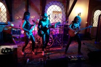 LadyRock Höfefest 2012 Persenbeug
